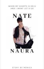 Nathan&Naura by monicasripamungkas