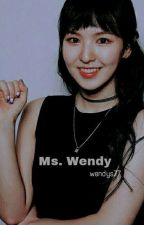ms. wendy by wendys77