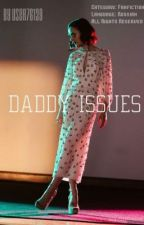 Daddy Issues ●harry styles● [RUS] ● (daddykink) by liquorsoda