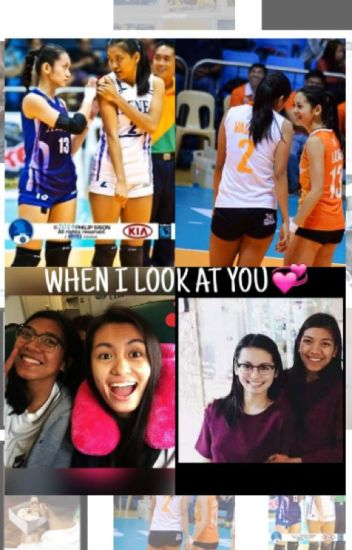 When I Look at You (AlyDen)
