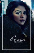 Power (♯StilesStilinski) by pauli1718