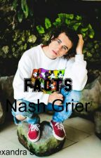 FACTS/ Nash Grier by AlexandraSabu
