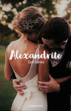 GOTF#2 :Alexandrite by vickyzrk