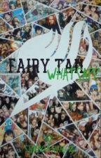 Fairy tail  whatsapp by sinem_best