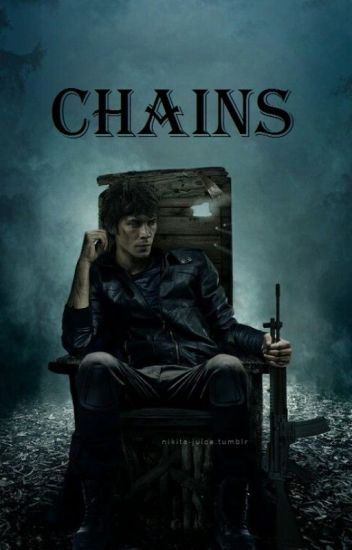 Chains (bellamy blake)
