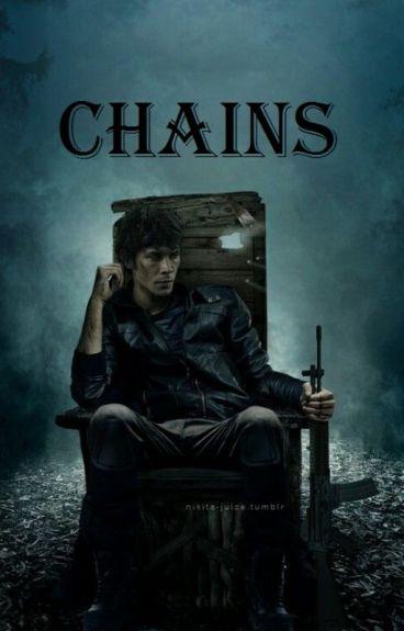 Chains (bellamy blake)