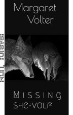 Пропавшая Волчица by MargaretVolter