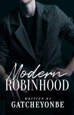 Modern Robinhood [SOON] by GatcheYonbe