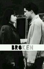Broken - LeAga by Curmeyyyn
