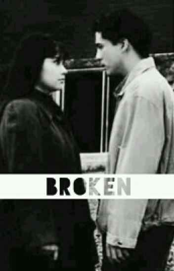 Broken - LeAga
