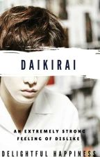 DAIKIRAI // Yuta by DelightfulHappiness