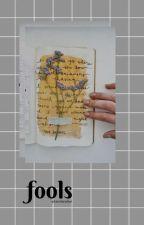 fools; tronnor by planetarydun