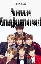 Nowe znajomości [BTS] #ZAWIESZONE# by TaeTaeBeMyOppa