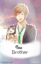 New Brother ( Brother Conflict ) | BXB | by gxeomie