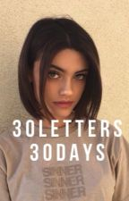 30 letters 30 days //antoine.griezmann// by hotlikepaulo_