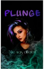 Plunge by marzikins