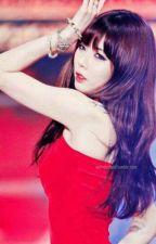 [MyungAh] [Myung Soo x Hyuna] Nếu Như Duyên Phận Chỉ Cho Gặp Gỡ by mie3108