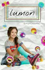 Soy Luna, Lumon by miyuscamander