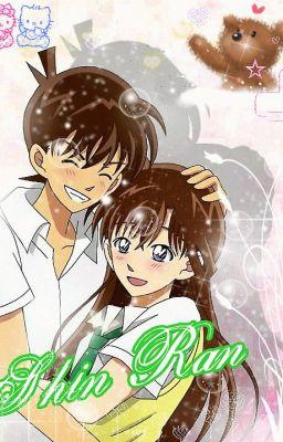 Đọc truyện {Shinran} Ran Mori đã chết rồi. Tôi là Roses Angela.