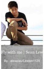 Fly with me | Sean Lew by alexatau