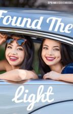 Found The Light - Merrell Twins Fic by sprinklesofchocolate