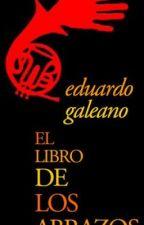 El libro de los abrazos by CarlosHernandez4