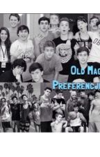 Old Magcon Preferencje  by Im76fragile