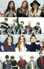 BTSVelvet // Compilations by paranoid98