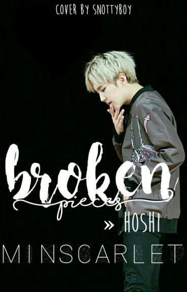• Broken Pieces • || SEVENTEEN's Hoshi Fanfic || •