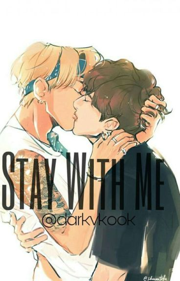 Stay With Me // vkook