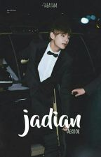 Jadian; taekook by -taeayam