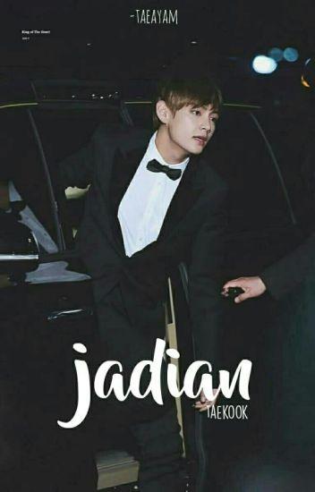 Jadian; taekook •o.h