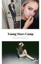 Young Stars Camp {zawieszone} by NapewnoNieTej