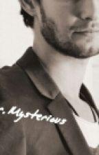Mr.Mysterious by Anujavenkittaraman