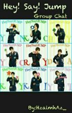 Hey! Say! Jump Group Chat by HzaimhAz58