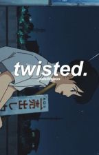 twisted; jjk + pjm by _satellitejeon