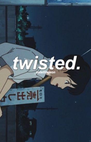 twisted; jjk + pjm