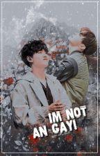I'm Not An Gay!  || YoonSeok by Sehyunie