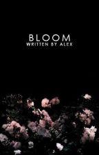 BLOOM ( HERMIONE GRANGER. ) [1] by herculesed