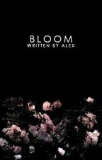 BLOOM (HERMIONE GRANGER.) [1] by softcIouds