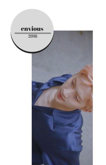 envious ▶▶ jaeyong
