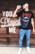 You Played Me (A Kevin Alston Fanfic) by gizzytrina