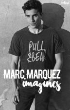 Marc Marquez Imagines by braidedahna