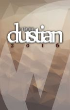 Chrome Dustian 2016 by DustHeirs