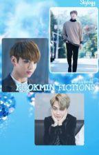 OS || SF ( bts ) Kookmin & BTS by Skylogy