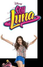 Soy Luna-carte terminata by Nobody_1011