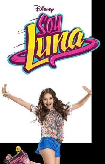 Soy Luna-carte terminata