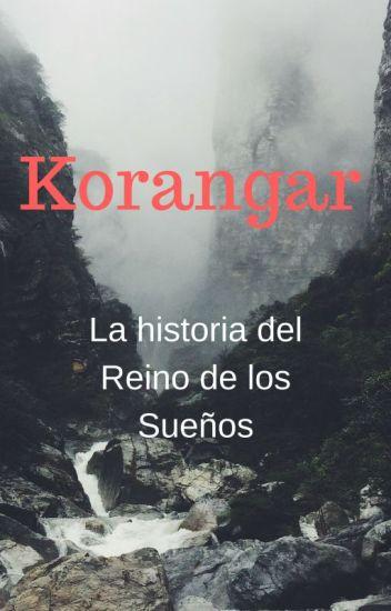 Korangar (escribiendo)
