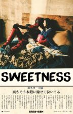 Sweetness // [JONGIN] by kreis-idem