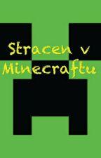 Stracen V Minecraftu by misak08CZ
